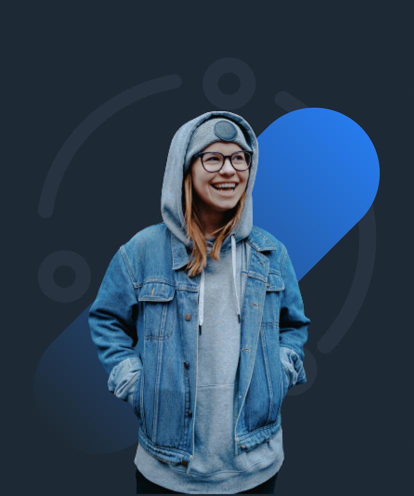 Imagem sobre Se você é paciente <strong>Baixe o app <u>#Azul</u></strong>