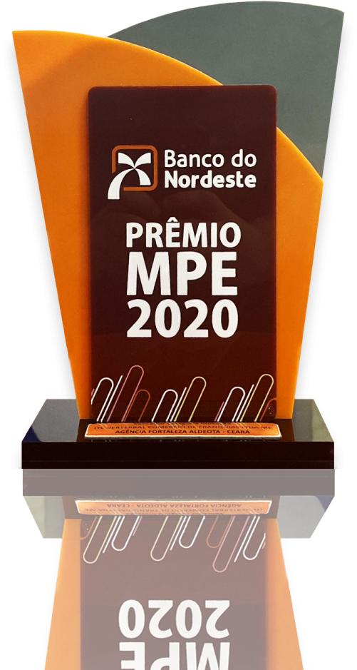 Imagem sobre Prêmio MPE Banco do Nordeste